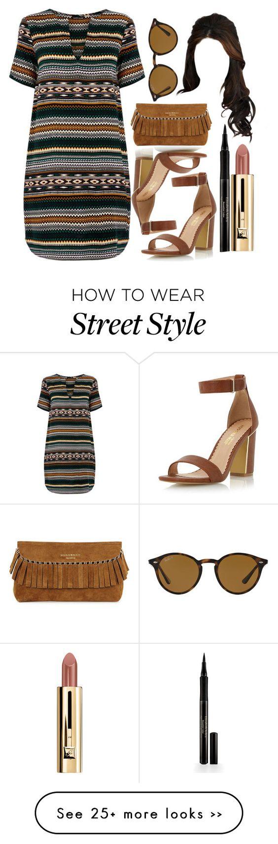 """Street Style~1"" by krazyemojifun1234 on Polyvore:"