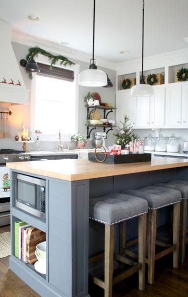 47 Ideas For Kitchen Bar Extension Shelves Kitchen Renovation Kitchen Remodel Kitchen Design