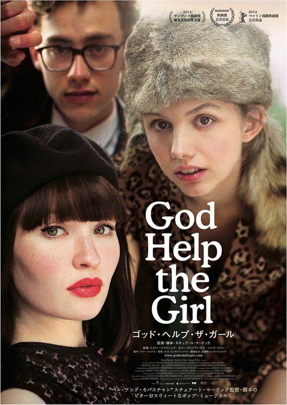 スチュアート・マードックがファッショナブルに描いた映画「ゴッド・ヘルプ・ザ・ガール」の予告編公開