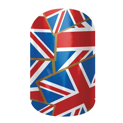 Love Flags http://www.myperfectmanicure.jamberrynails.net/home/ProductDetail.aspx?id=1775#.UUndpaVFAqc