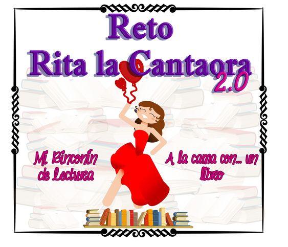 #RetoRita2.0