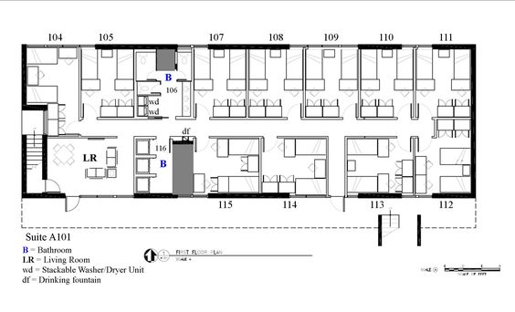 Create Floor Plans Online For Free With Restaurant Floor