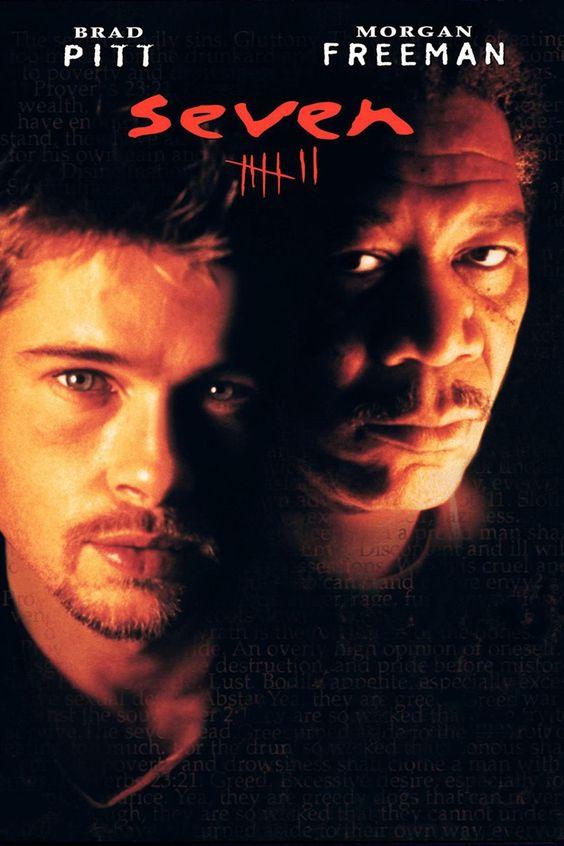 Seven (1995) - Regarder Films Gratuit en Ligne - Regarder Seven Gratuit en Ligne…
