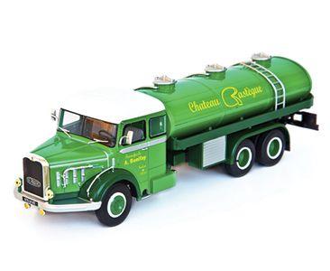 Camión 91: Bernard 6 R 180