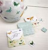 ... Butterfly's Promise Tea Bags   Free Printables / Imprimibles Gratis