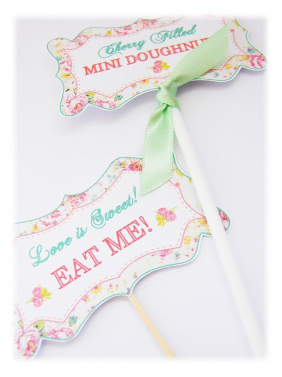 Sweet Table Stationery - Handmade Greeting Cards & Stationery
