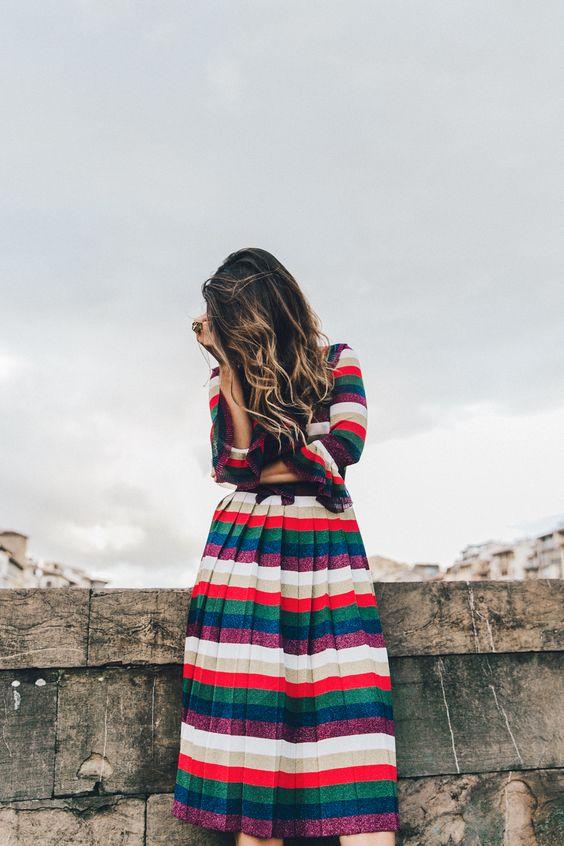 Vestido Gucci DEUSO da Sara, mais infos [aqui]: