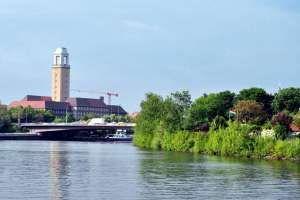 Zuhause in Charlottenburg, Wilmersdorf, Spandau und im Havelland | www ...