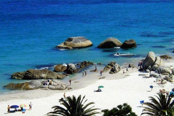 Clifton Beach: Beach South, Town South Africa, Amazing Places, Beach Escape, Cape Town South, 10 Beaches