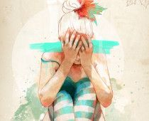 Ilustrar para respirar - ARIANA PEREZ   CREARTIKA