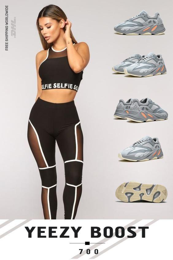 Buy womens size Adidas Yeezy Boost 700