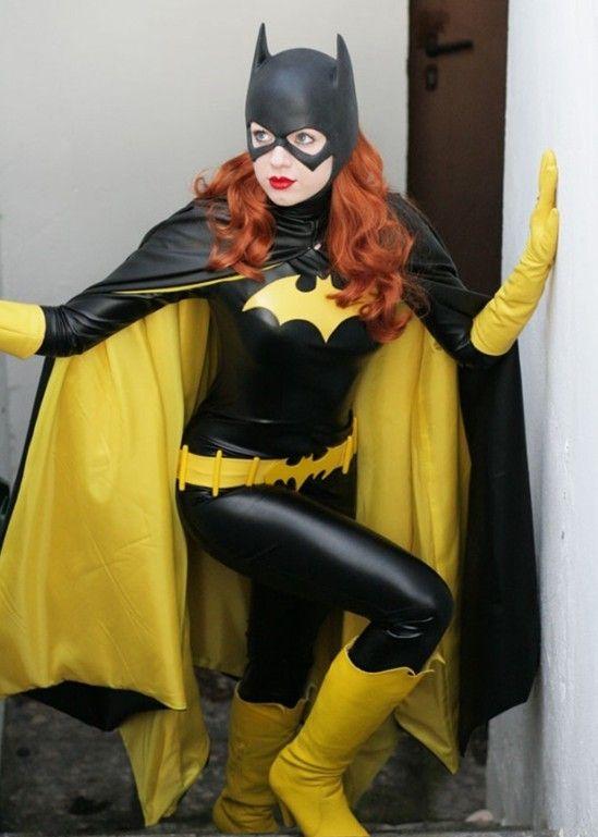 Homemade Batman Costumes For Girls & Homemade Batman Costumes For Girls 17956 | ENEWS