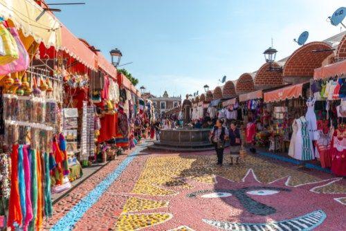 Puebla, Mexico | Puebla city, Beautiful places to travel, Mexico