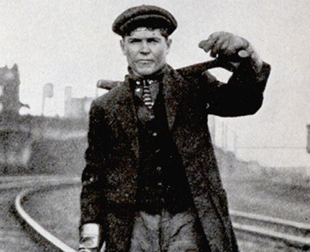 Irish Immigrant In Baltimore Early 1900s History Pinterest