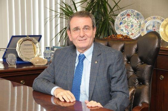 Murzioğlu #Samsun'un yüz akı firmalarını kutladı: Samsun Ticaret ve Sanayi Odası (TSO) Başkanı Salih Zeki Murzioğlu, İstanbul Sanayi Odası…