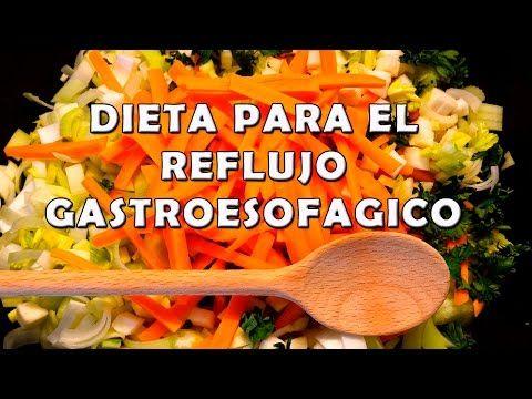 Dieta Para El Reflujo Gastroesofagico Alimentos Permitidos Y Recomendados Youtube En 2021 Reflujo Gastroesofagico Reflujo Dietas