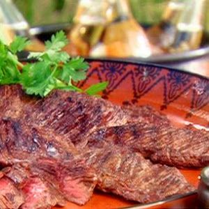 Try cooking #steak like an Argentinean with this simple recipe!