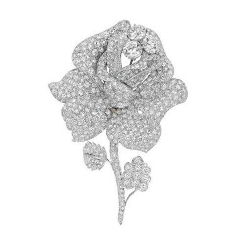 Luxury Jewelry Auction Doyle Collection New York