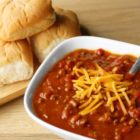 Firemen all over the country boast their chili as the best at cook-offs and festivals, and most have fantastic recipes. We made a mix that's inspired by those great chili flavors and is equally blue ribbon worthy. Take home this hearty flavored chili today.