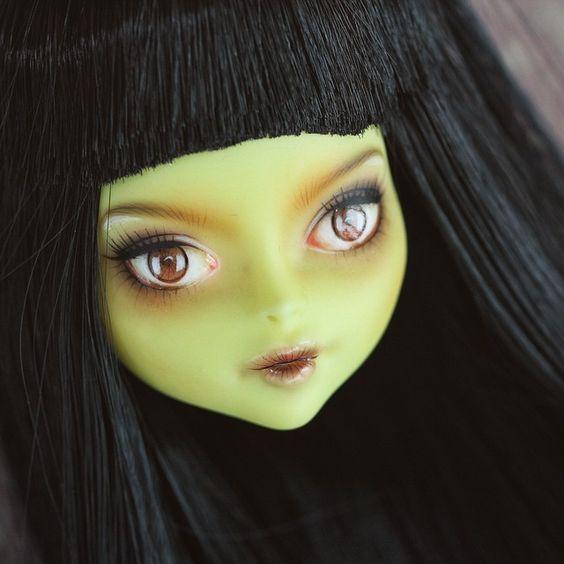 #MonsterHigh #monsterhighcustom #monsterhighdoll #doll #dollcustom #dollrepaint #dollstagram #ooak #monsterhighrepaint #pandolla