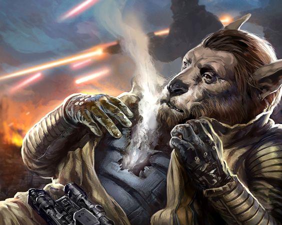 Star wars bothan