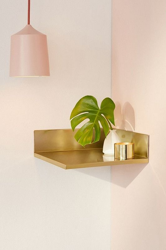 Best Shelves At Urban Outfitters Cool Hanging Storage Corner Wall Shelves Wall Shelves Corner Wall