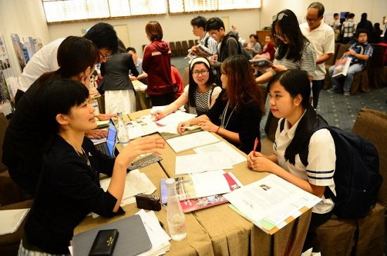 Cơ hội du học Nhật Bản đến với những người có đam mê