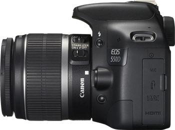 EOS 550D Canon Australia