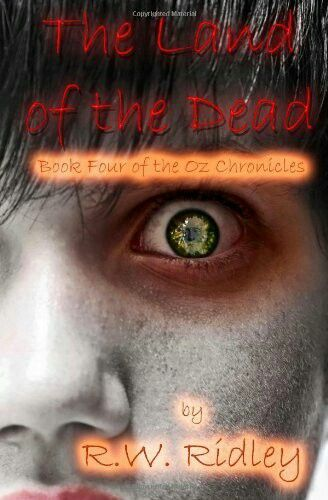 """""""The Land Of The Dead""""  ***  R.W. Ridley  (2010)"""