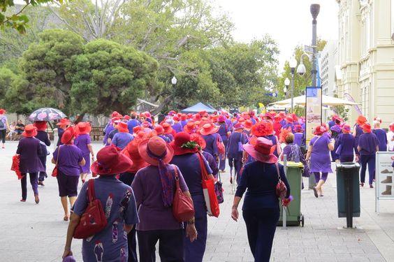 Fremantle (Australia) Fling March 2015