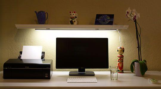 Desk Led Light Bar Led Desk Lamp Desk Lamps Dimmable Led