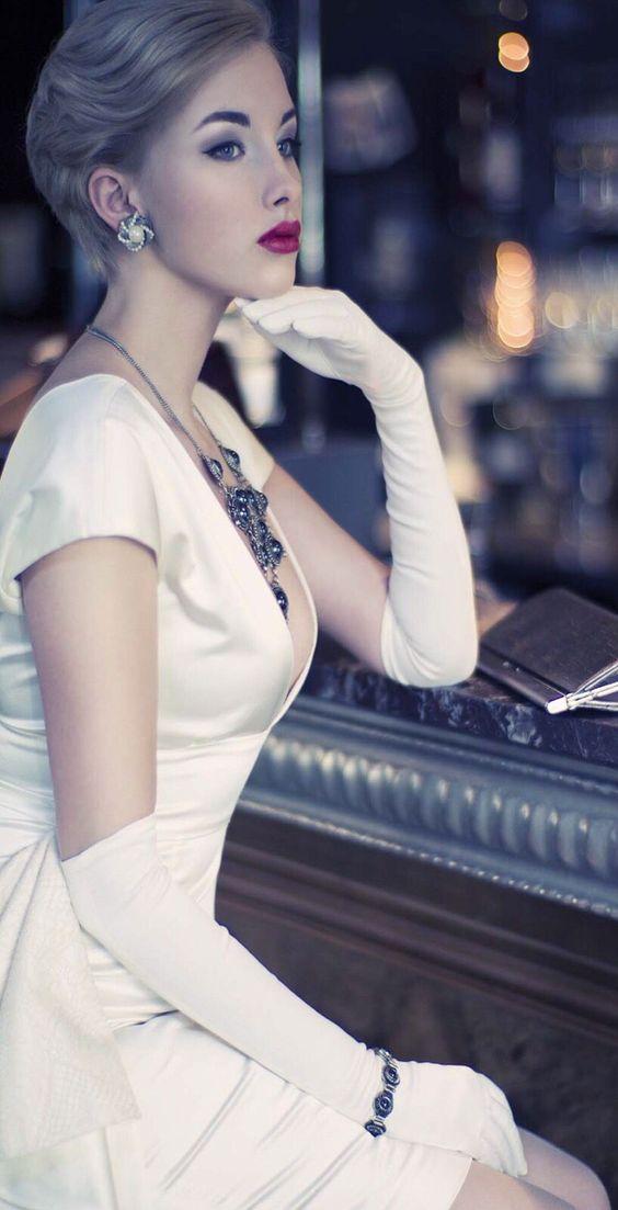 Inspirations vintage: années 1950 3
