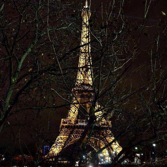 by alesyasemiletova Eiffel_Tower #France