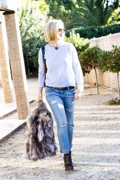 Me encanta Valencia, tenemos un clima perfecto, aún no ha llegado el frío!! #blogger #bloggerspain #moda