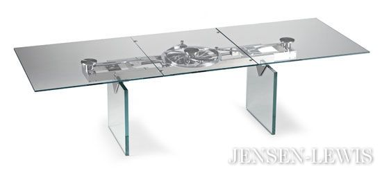 Dining Tables Extendable Table And Extensions On