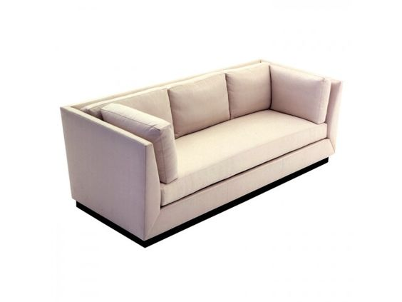 7) Fifth Avenue Sofa, Custom sizing, Custom fabric options TBD, Starting $5000