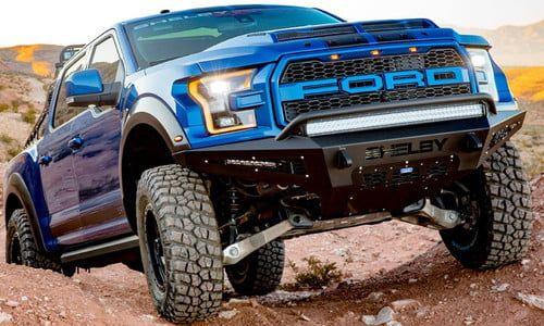 Shelby Raptor Baja F 150 Ford Raptor Shelby Raptor Ford Shelby