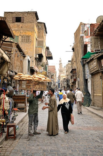 Por las calles de khan el khalili el cairo thinking about for Cairo outlet