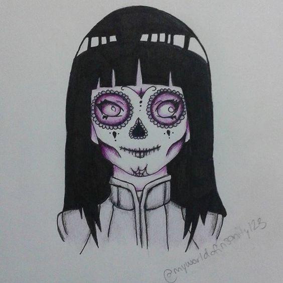naruto sugar skull - Google Search