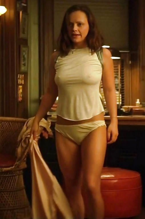 Cristina Ricci Nude 69