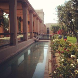 CM Marrakech