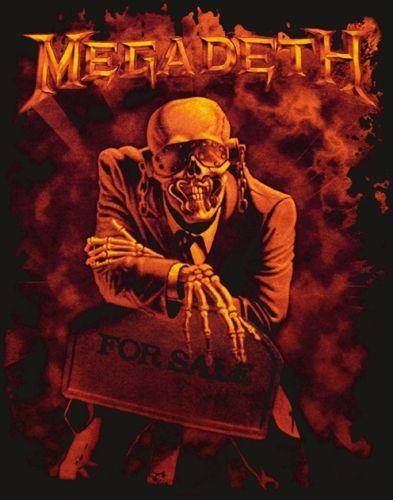 Megadeth  Wikipedia