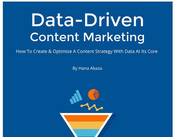 data driven CM