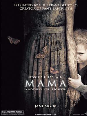 Mẹ Ma - HD