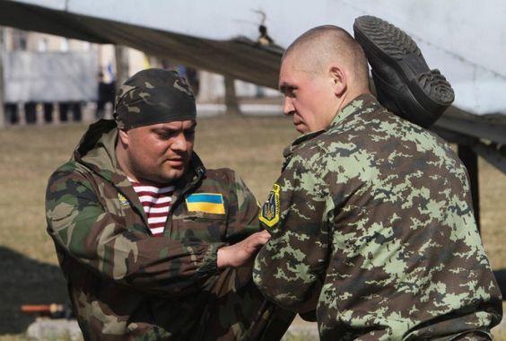 «Сейчас мы вас расстреляем и вас никто искать не будет!», - як ветерани «Беркута» уживаються з ветеранами Майдану