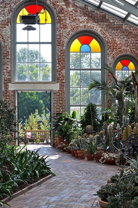Linnean hall missouri botanical garden st louis - Missouri botanical garden st louis mo ...