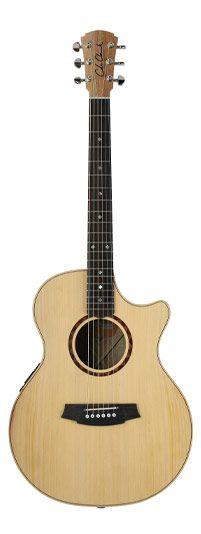 Cole Clark Guitars - Angel