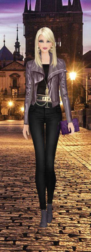 Covet Fashion: