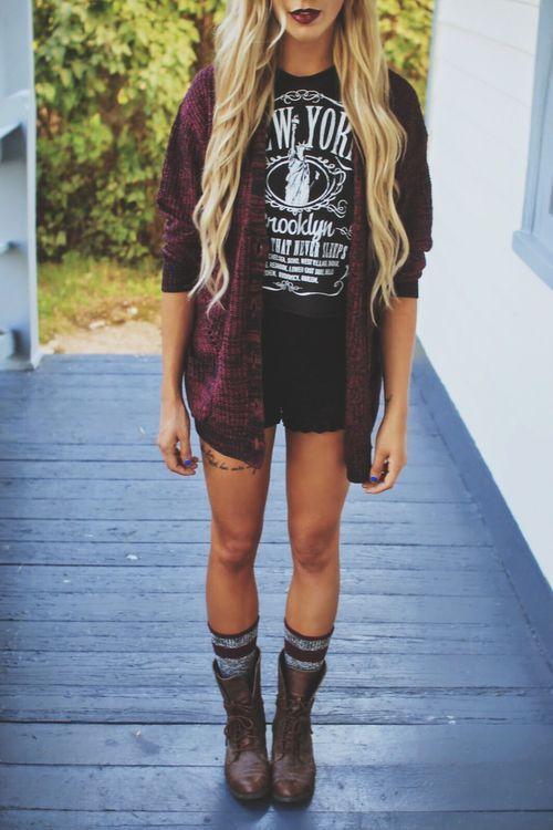 Cute Styles! http://ift.tt/1NQmvOd