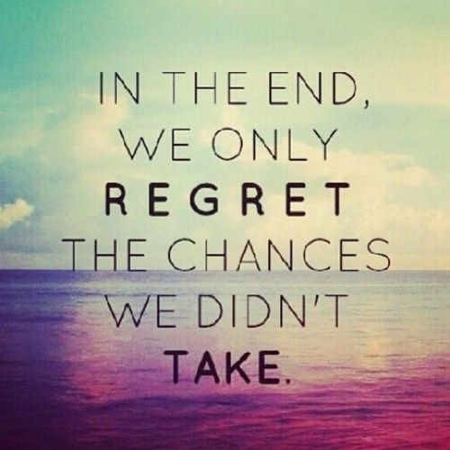 Quotes About Taking Chances And Living Life: I Am Changing Myself